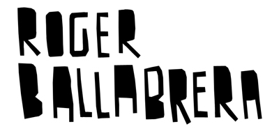 Roger Ballabrera - Illustration